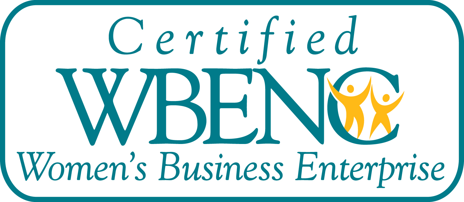 The Women's Business Enterprise National Council Logo